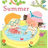 Summer by Busby, Ailie, 9781846437427