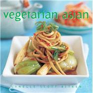 Vegetarian Asian by Scott-Aitken, Lynelle, 9781863027427