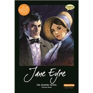Jane Eyre The Graphic Novel: Original Text by Brontë, Charlotte; Burns, John M, 9781907127427