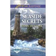 Seaside Secrets by Mentink, Dana, 9780373447428