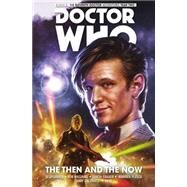 Doctor Who - the Eleventh Doctor 4 9781782767428R