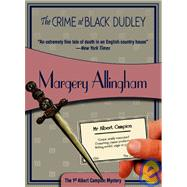 The Crime at Black Dudley by Allingham, Margery, 9781933397429