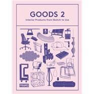 Goods by Van Rossum-willems, Marlous, 9789491727429