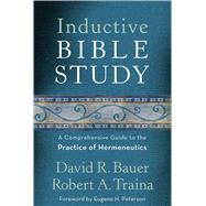Inductive Bible Study by Bauer, David R.; Traina, Robert A.; Peterson, Eugene H., 9780801097430