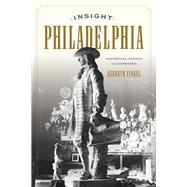 Insight Philadelphia by Finkel, Kenneth, 9780813597430