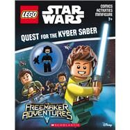 Quest for the Kyber Saber (LEGO Star