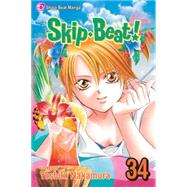 Skip Beat!, Vol. 34 by Nakamura, Yoshiki, 9781421577432