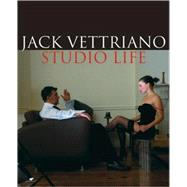 Jack Vettriano : Studio Life by Unknown, 9781862057432