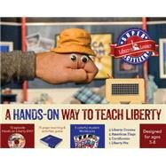 Super Citizen Home School Kit by Liberty Learning, 9781942557432