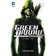 Green Arrow: Year One at Biggerbooks.com
