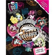 Monster High: Monster Exchange 9780316337434R