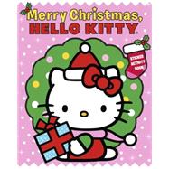 Merry Christmas, Hello Kitty! by Olsen, Leigh, 9780448487434