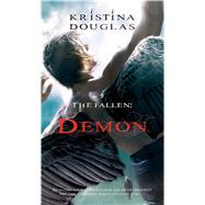 Demon by Douglas, Kristina, 9781501127434
