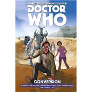 Doctor Who - the Eleventh Doctor 3 by Ewing, Al; Fraser, Simon, 9781782767435