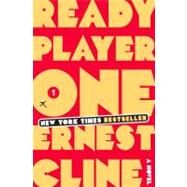 Ready Player One by Cline, Ernest, 9780307887436