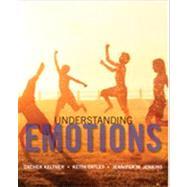 Understanding Emotions by Keltner, Dacher; Oatley, Keith; Jenkins, Jennifer M., 9781118147436