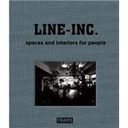 Line-Inc. by Katsuta, Takao; Akune, Sawako; Shibata, Takahiro; Takayama, Kozo; Ito, Tetsuya, 9789491727436