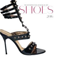 Shoes 2016 Mini Wall Calendar by Metropolitan Museum Of Art, 9781419717437