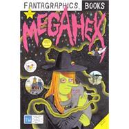 Megahex by Hanselmann, Simon, 9781606997437