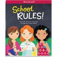 School Rules! by Henke, Emma MacLaren; Peterson, Stacy, 9781609587437