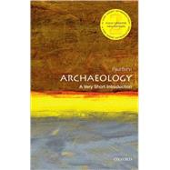 Archaeology: A Very Short Introduction by Bahn, Paul, 9780199657438