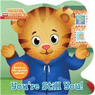 You're Still You! by Testa, Maggie (ADP); Fruchter, Jason, 9781481467438
