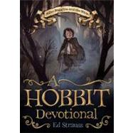 A Hobbit Devotional: Bilbo Baggins and the Bible by Strauss, Ed, 9781616267438