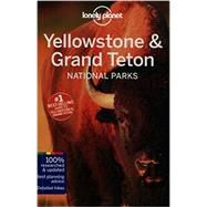 Lonely Planet Yellowstone & Grand Teton National Parks by Mayhew, Bradley; McCarthy, Carolyn, 9781742207438