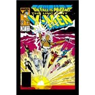 X-Men by Claremont, Chris; David, Peter; Simonson, Louise; Silvestri, Marc; Gammill, Kerry, 9780785167440
