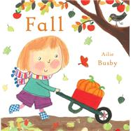 Fall by Busby, Ailie, 9781846437441