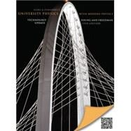 University Physics with Modern Physics Technology Update Plus MasteringPhysics with eText -- Access Card Package by Young, Hugh D.; Freedman, Roger A., 9780321897442