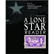 A Lone Star Reader by Swanlund, Charles; Bane, Steven; Sosebee, Scott, 9781465277442