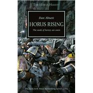 Horus Rising by Abnett, Dan, 9781849707442
