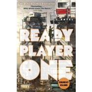 Ready Player One by Cline, Ernest, 9780307887443