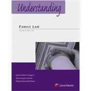 Understanding Family Law by Gregory, John De Witt, 9780769847443