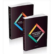 HTML & CSS + Javascript & Jquery by Duckett, Jon, 9781118907443