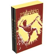 Witzend by Ditko, Steve; Elder, Will; Frazetta, Frank; Goodwin, Archie; Kurtzman, Harvey, 9781606997444