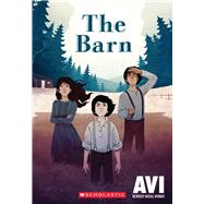 The Barn by Avi, 9780545607445