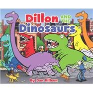 Derrick and the Dinosaurs by Killeen, Dan, 9780989847445