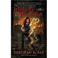 Wickedly Powerful by Blake, Deborah, 9781101987445
