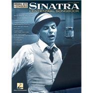 Sinatra Centennial Songbook by Sinatra, Frank (COP), 9781480397446