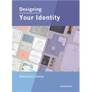 Designing Your Identity by Shaoqiang, Wang, 9788415967446