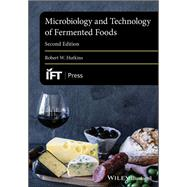 Microbiology and Technology of Fermented Foods by Hutkins, Robert W., 9781119027447