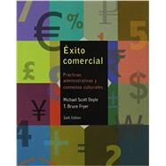 Éxito comercial (Book Only) by Doyle, Michael Scott; Fryer, T. Bruce, 9781285737447