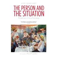 The Person and the Situation by Ross, Lee; Nisbett, Richard E.; Gladwell, Malcolm, 9781905177448