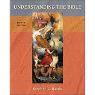 Understanding the Bible by Harris, Stephen, 9780073407449