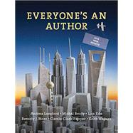 Everyone's An Author by Lunsford, 9780393617450