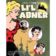 Al Capp's Li'l Abner: Complete Daily & Sunday Comics: 1937-1938 by Capp, Al, 9781600107450