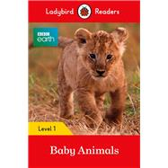 Baby Animals by Ladybird, 9780241297452