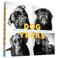 Dog Years by Jones, Amanda, 9781452137452